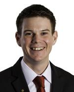 Blake Harvey