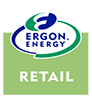 Ergon Energy Retail logo