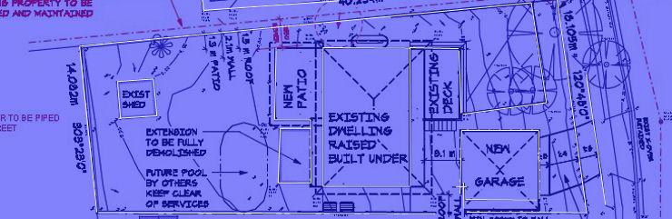 Banner of floor plans