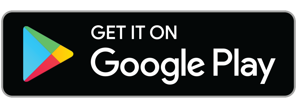 Image of the Google Play logo with the words 'Get it on Google Play' in white on a black background