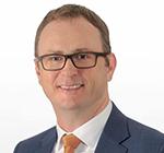 An image of David Smales, Board Member